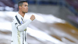 Ronaldo deberá permanecer aislado unos días.