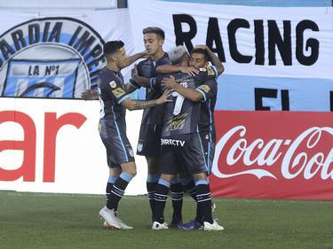 Tucumán se dio un festín en Avellaneda.