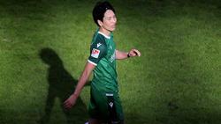 Genki Haraguchi wird beim FC Schalke 04 gehandelt