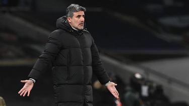 Zoran Mamic tritt als Trainer und Sportdirektor zurück