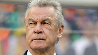 Ottmar Hitzfeld arbeitete erfolgreich bei BVB und FC Bayern