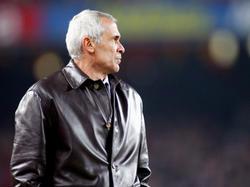 Hector Cuper, ex allenatore dell'Inter