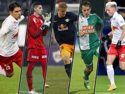 Die weltfussball-Elf für 2014