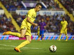 Gabriel wechselt von Villarreal zu Arsenal