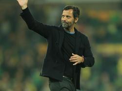 Verlässt den FC Watford: Quique Flores.