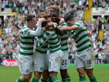 El equipo local se impuso por la mínima ante su afición. (Foto: Getty)