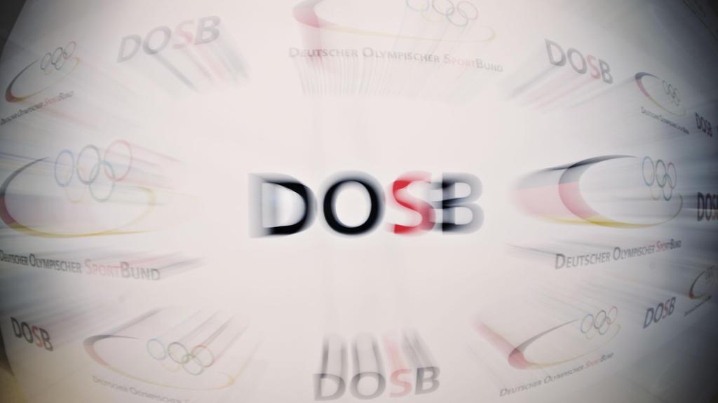 Der DOSB bestreitet die Vorwürfe aus einem Medien-Bericht