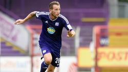 Marc Heider hat seinen Vertrag beim VfL Osnabrück verlängert
