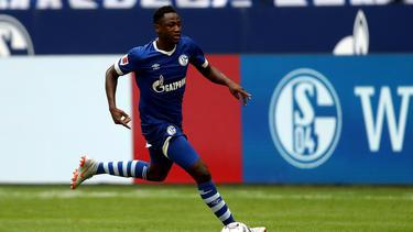 Abdul Rahman Baba verlässt den FC Schalke