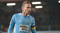 Der Chemnitzer FC steigt auf