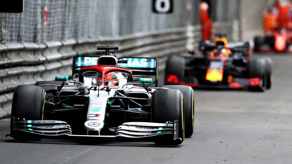Hamilton oder Verstappen: Wer ist der bessere Fahrer?