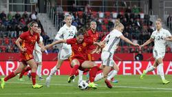 España buscará llegar a los 6 puntos en el casillero.