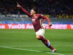 Marcar dos goles es algo soñado para Romero. (Foto: Getty)