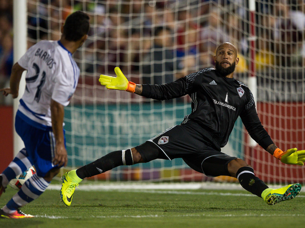 18e21f6fa Major League Soccer » News » Former US keeper Howard to retire this year
