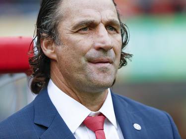Pizzi, seleccionador de Chile (Foto: Getty)