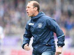 Joe Enochs bleibt Osnabrück-Trainer