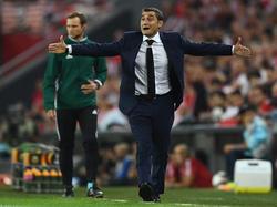 Valverde conoce a la perfección la liga española y sabe que será duro. (Foto: Getty)