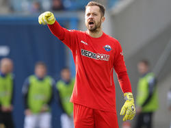 Lukas Kruse verlässt den SC Paderborn