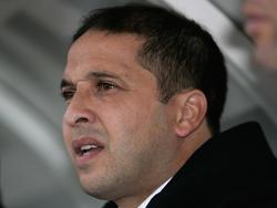 Pablo Correa en una imagen de archivo. (Foto: Getty)