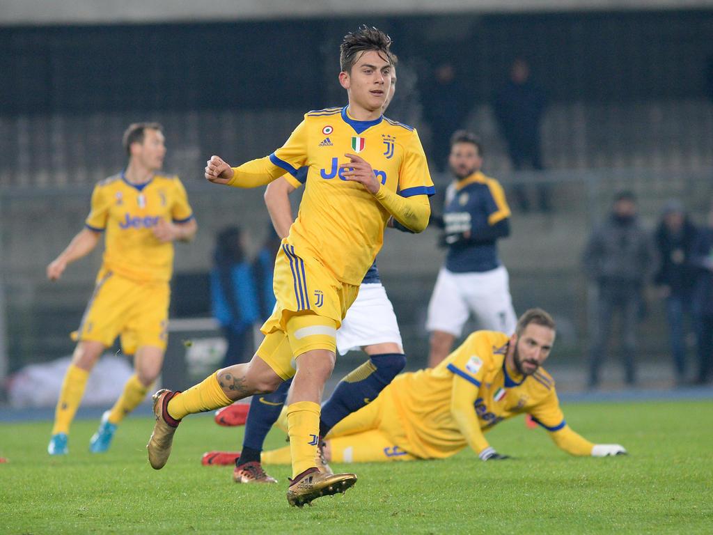 Juve bleibt neapel auf den fersen remis im spitzenspiel for Tabelle juventus turin