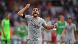 Manolas seguirá con su carrera en Italia.