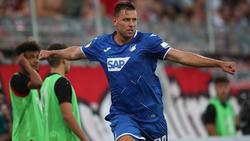 Ádám Szalai kehrt zum FSV Mainz zurück