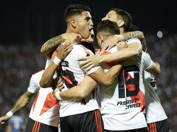 River Plate ya está en la siguiente ronda.