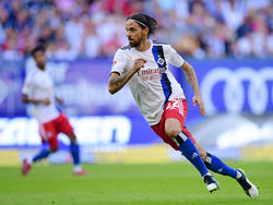Netzt Martin Harnik gegen Stuttgart erneut?