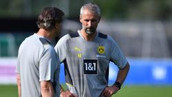 Bekommt der BVB einen neuen Perspektivspieler?