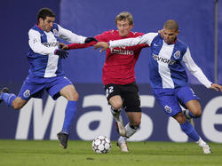 CL: HSV ohne Chance gegen Porto