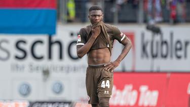 Youba Diarra kehrt zu RB Salzburg zurück