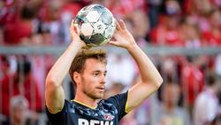 Matthias Bader kommt aus Köln nach Darmstadt