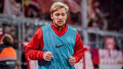 Emil Forsberg hat seinen Stammplatz bei RB Leipzig verloren