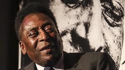 Brasiliens Fußball-Idol Pelé wird am 23. Oktober 80 Jahre alt