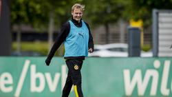 Leistungsträger beim BVB: Julian Brandt