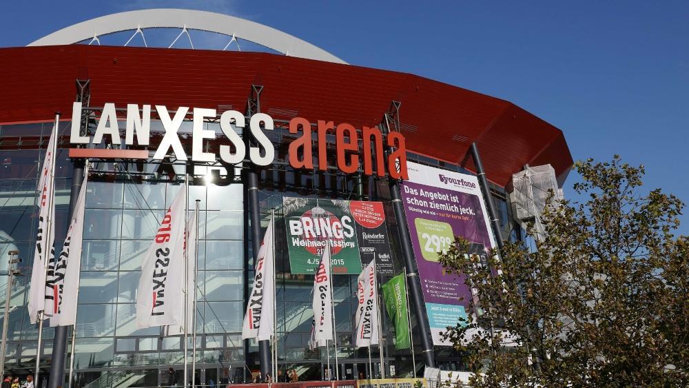 Kölner Haie bleiben in der Lanxess-Arena