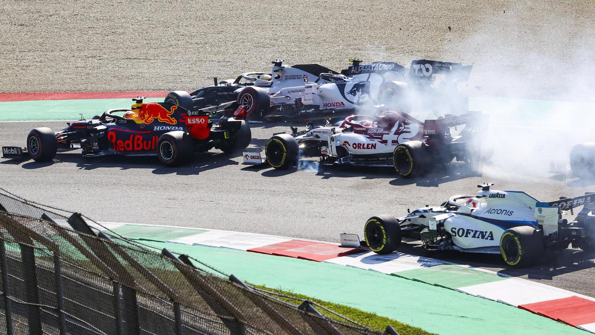 Kehrt die Formel 1 noch einmal nach Mugello zurück?