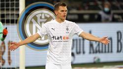Matthias Ginter wird mit einem Wechsel zu Inter Mailand in Verbindung gebracht