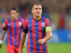 Der 1.FC Köln ist angeblich an eine Verpflichtung von Alexandru Bourceanu interessiert