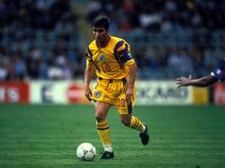 Gheorghe Hagi, Rumäniens Fußballer des Jahrhunderts, wird 50