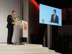 Christian Seifert kritisiert das Abschneiden der DFB-Junioren