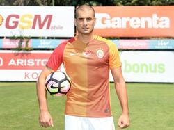 Eren Derdiyok schließt sich Galatasaray an