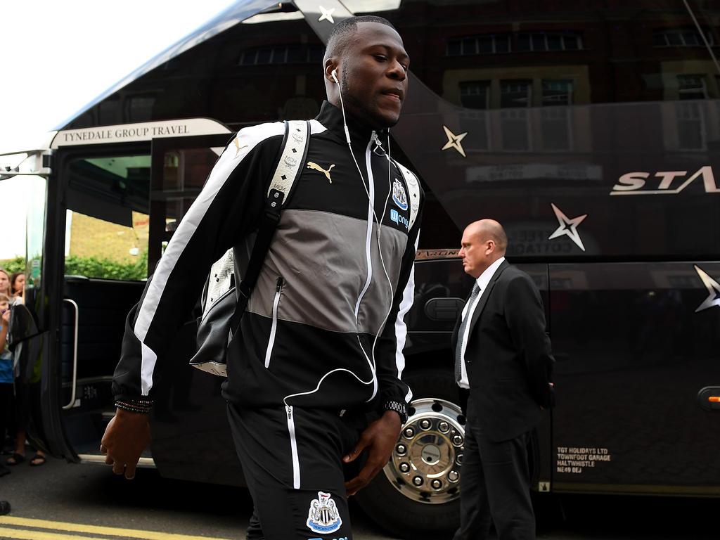 Moussa Sissoko entschied sich für den Wechsel zu den Spurs