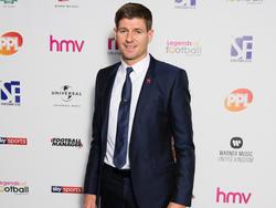 Steven Gerrard ist ein großer Fan von Jürgen Klopp