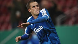 Dominik Drexler unterschreibt beim 1. FC Köln