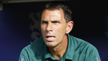 Gustavo Poyet wurde in Bordeaux suspendiert
