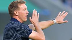 Hat sich in der Trainer-Branche Respekt erarbeitet: Hoffenheims Coach Julian Nagelsmann