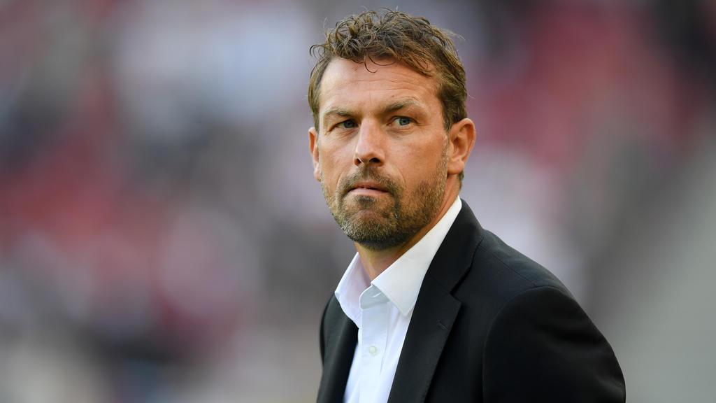 Markus Weinzierl Bisherige Trainerstationen