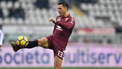 Nicolás Burdisso spielte unter anderem für den FC Turin