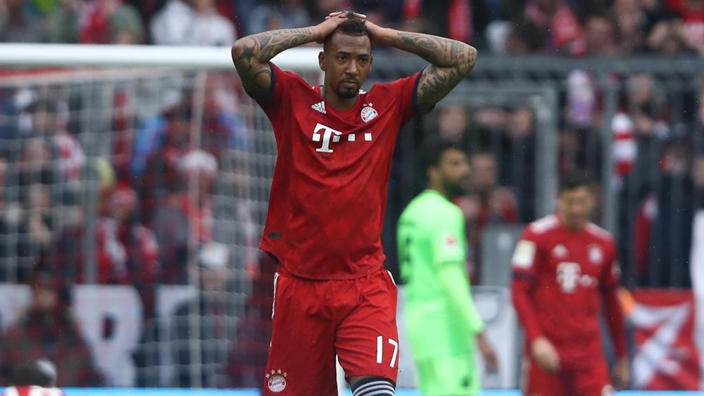 BVB, FC Bayern, FC Schalke 04 und Co.: Wer sind die Verlierer der Saison?